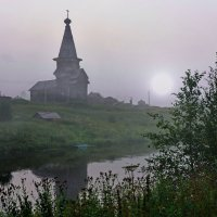 деревенские зарисовки 3 :: Николай Бабий