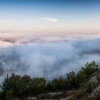 Днестровский каньон :: Владимир Хижко