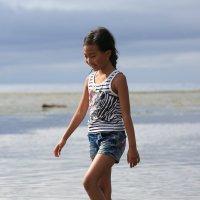 Дети на море :: Ilona An