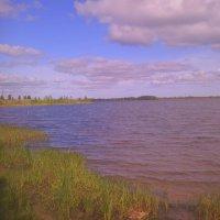 Озеро Камыл-Эмтор :: Елена *