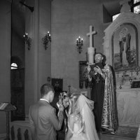венчание :: Оксана Циферова