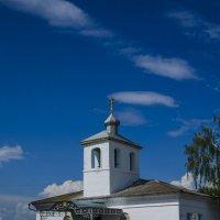 Церковь :: Сергей Щербаков