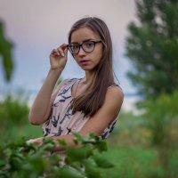 юная Татьяна.. :: Александр Александр