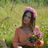 Models :: Виктория Горолева