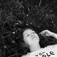 Мелодия в тиши :: Валерия