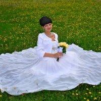 невеста :: Гриша  6х9 или 9х12