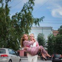 на свадьбе... :: Дмитрий Смиренко