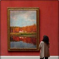 Выставка моих картин :: Лидия (naum.lidiya)