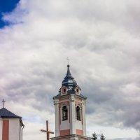 борунский костел :: Tatsiana Latushko