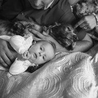 Семья :: Olga Berngard