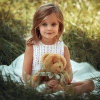 My favorite toy | Liliya Nazarova :: Liliya Nazarova