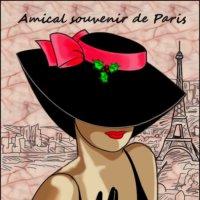 С любовью из Парижа :: Vlad - Mir