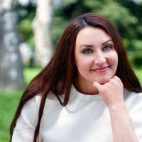 Жанна-лучшая ведущая на вашу свадьбу :: Андрей Сидоров