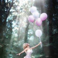Радуйтесь жизни, танцуйте, парите от счастья!  :: Елена