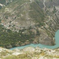 Река Сулак :: esadesign Егерев