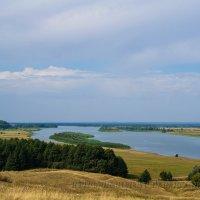Река Белая :: Маргарита Бабаева