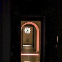 Свет в конце тоннеля. :: Владимир Орлов