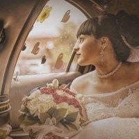 Свет из окна лимузина :: Олег Окселенко