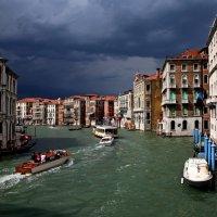 Венеция :: Михаил Бибичков