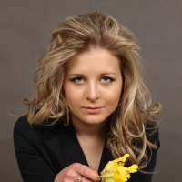 Тюльпан :: Natalia Petrenko