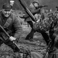 Забытый подвиг 2016 :: Николай Велицкий