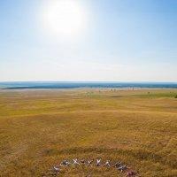 Замыкая круг :: Павел Пироговский