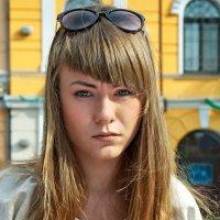 Случайный взгляд... :: Наталья Костенко
