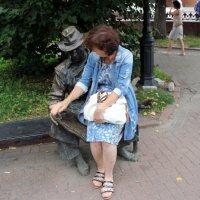 Осторожно - женщины :: Александр Алексеев