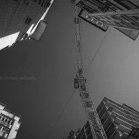 эстетика бетонных блоков :: Алексей Шунин
