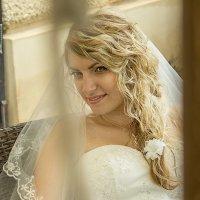 невеста :: Юрий Ващенко