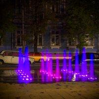 Симферополь фонтан :: Nordson