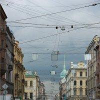 Санкт-Петербург :: Ирина Блажи