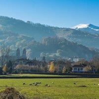 Испанская деревенька :: Владимир Бадюля