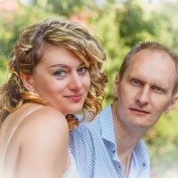 Саша + Таня = Love / 2 :: Юрий Аброськин