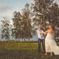 Саша + Таня = Love / 3 :: Юрий Аброськин