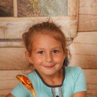 Кто ел моей ложкой... :: Natalia Petrenko