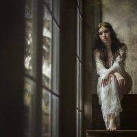 Beautiful girl :: Сергей Гаварос