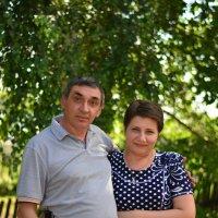 Я с женой! :: Юрий Фёдоров