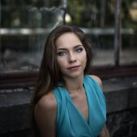 Наталия :: Julia Nikitina