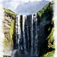 Исландия :: Alexander Demetev