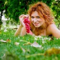 я так хочу, чтобы лето не кончалось... :: Ростислав Уханов