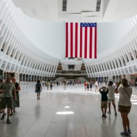 Нью Йорк , мемориал  11 сентября :: Павел L