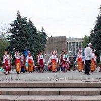 Наставления перед концертом. :: Сергей Касимов