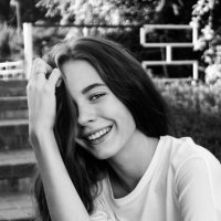Ксюша :: Виктория Дорошук
