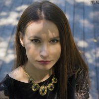 Тень :: Natalia Babukh
