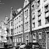 Старый город.. :: tipchik