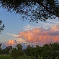 облака :: Roman Demidov