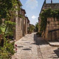 Иерусалимская улочка :: Alla