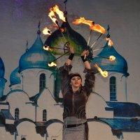 Повелители огня 2 :: Константин Жирнов