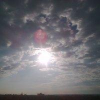 томное утро :: Lera Yurievna